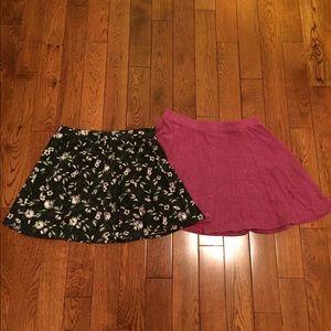 American Eagle Skirts
